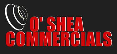 O'Shea Commercials